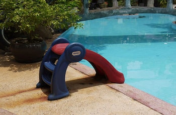 L'Elephant Blanc Resort - Childrens Pool  - #0