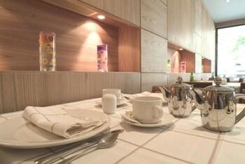 Hotel Spa Riberies - Breakfast Area  - #0