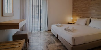 Polydoros Hotel Apartments - Guestroom  - #0