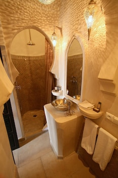 Riad Omri - Bathroom  - #0