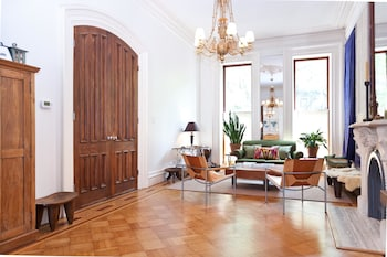 onefinestay - Prospect Heights private homes in Brooklyn, New York