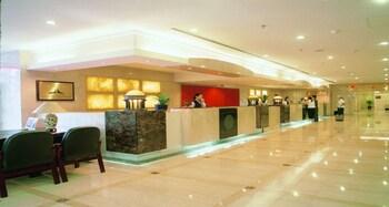 Best Western Plus Pearl Hotel Yongkang - Reception  - #0