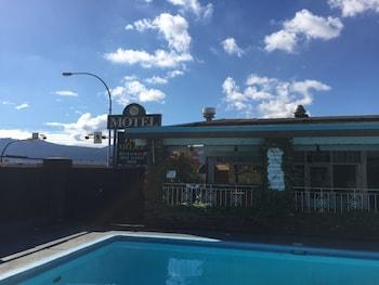 Tyee Village Motel - Outdoor Pool  - #0