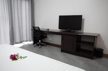 Luganvilla Business Hotel and Restaurant - Guestroom  - #0
