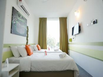 橄欖 OYO 221 號飯店