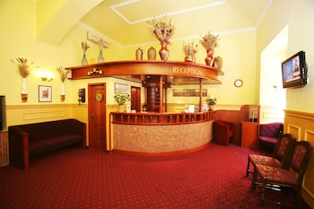 Old Prague Hotel - Reception Hall  - #0
