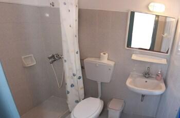 Asteras Rooms - Bathroom  - #0
