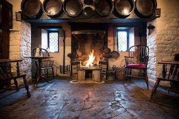 The Fleece Inn - Dining  - #0