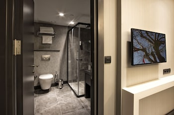 Cityloft Hotel Atasehir - Bathroom  - #0