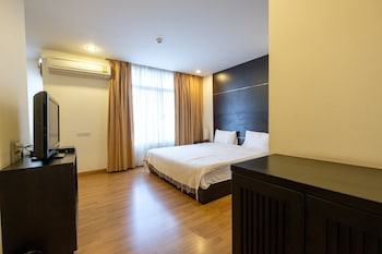 Chadvara Residence - Guestroom  - #0