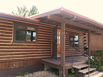Little Colorado Cabins in Springerville, Arizona
