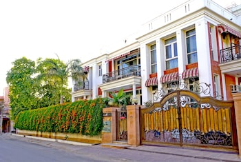 棕櫚 34 飯店