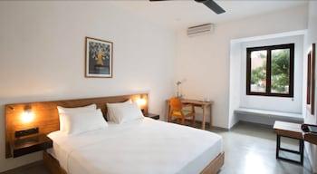 可倫坡莫斯飯店