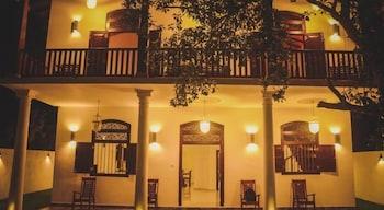 素馨花別墅飯店