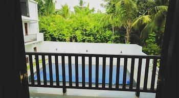 Villa Frangipani - Terrace/Patio  - #0