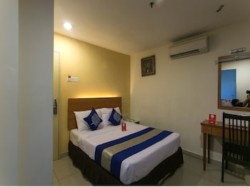 OYO Rooms Brickfields Old Town White Coffee - Guestroom  - #0