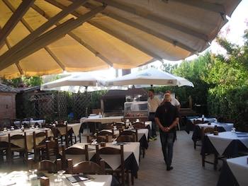 Oasi del grillo - Outdoor Dining  - #0