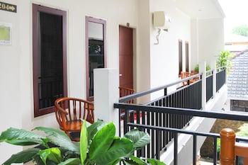 Airy Mataram Cakranegara Maktal 3 Lombok - Balcony View  - #0