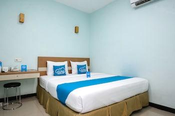 艾裡棉蘭辛邦大阿馬利溫飯店