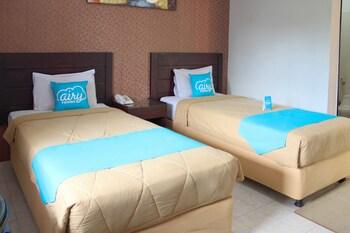 艾裡龍目島馬塔蘭卡克蘭內加拉馬克塔爾 8 號飯店