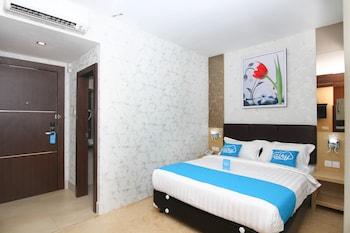 艾裡巴淡島名古屋幸運資產建設飯店