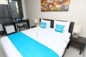 艾裡峇裡島雷吉安德瓦西裡 9 號庫塔飯店