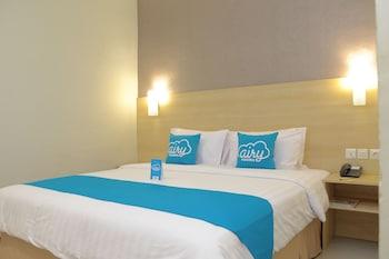 艾裡巴厘巴板門騰哈爾優諾 55 號飯店