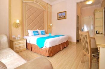 艾裡望加錫帕那庫康新鮮市場皮嘉尤曼飯店