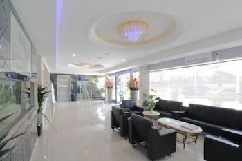 Airy Anugrah Fisabilillah Batam - Lobby Sitting Area  - #0