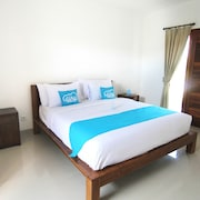 艾裡峇裡夢威孟德科克杜古 2 號飯店