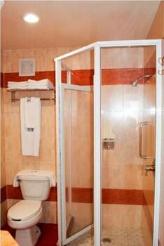 Hotel Marcella Clase Ejecutiva - Bathroom  - #0