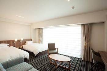 Ofunato Plaza Hotel - Guestroom  - #0