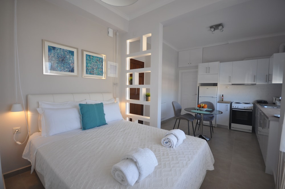 Chania Apartments