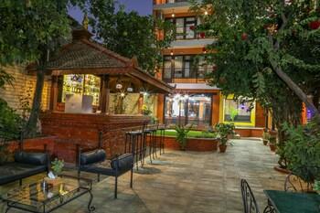 塔勒胡精品飯店