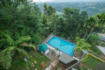 Range Hotel Kandy - Aerial View  - #0