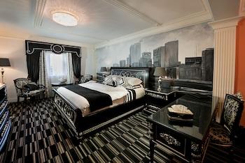 ハウス オブ スプレンダー ブティック ホテル & スパ - アダルト オンリー