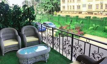 House of Splendor Boutique Hotel & Spa - Adults Only - Balcony  - #0