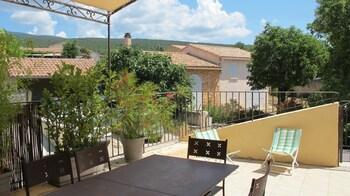 Loucardalines - Terrace/Patio  - #0