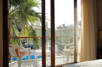 Crescent Hasirci Hotel - Balcony  - #0