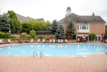 Global Luxury Suites at Forrestal in Princeton, New Jersey