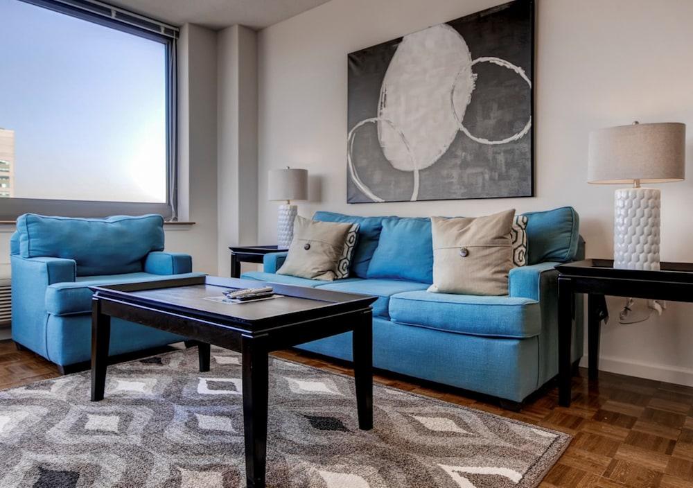 Global Luxury Suites at Raritan