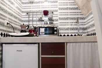 Le Case Di Stano - Via D'Addozio - In-Room Kitchenette  - #0
