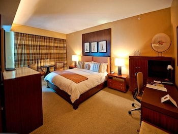 2 Bedroom Private Residence at Ritz Carlton