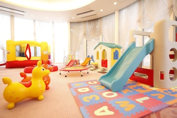 Tendo Hotel - Childrens Play Area - Indoor  - #0