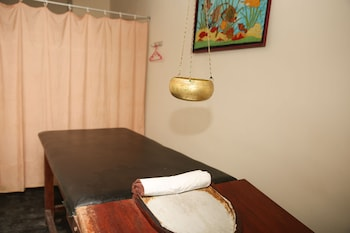 Prince Villa - Treatment Room  - #0