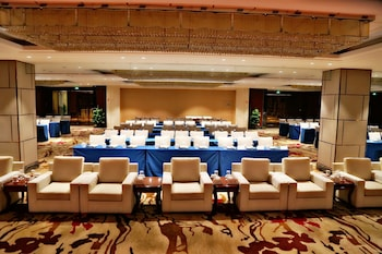 Yiwu ShangCheng Hotel - Banquet Hall  - #0