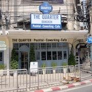 曼谷區共同工作波希特爾青年旅舍