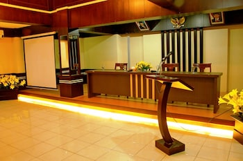 Hotel Sampurna Jaya - Ballroom  - #0