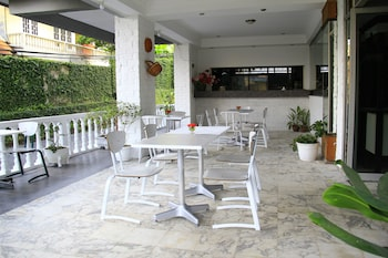 Hotel Sampurna Jaya - Terrace/Patio  - #0