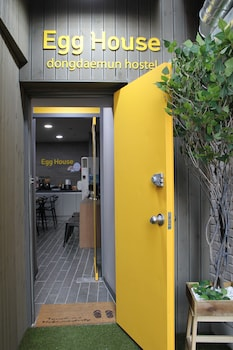 Dongdaemun Egghouse Hostel - Featured Image  - #0